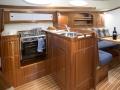Interior Beluga J32
