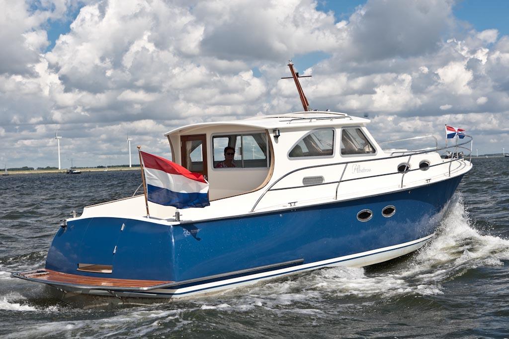 Beluga 35 new classic 054
