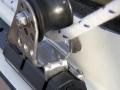 Vaarimpressie van de Saffier 32 het nieuwe model van Saffier jachten
